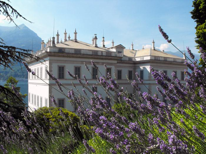Villa melzi d 39 eril bellagio - Giardini di villa melzi ...