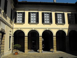 Museo Manzoniano a Lecco
