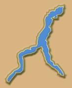 Lago di como guida e informazioni turistiche sui paesi del for Lago disegno
